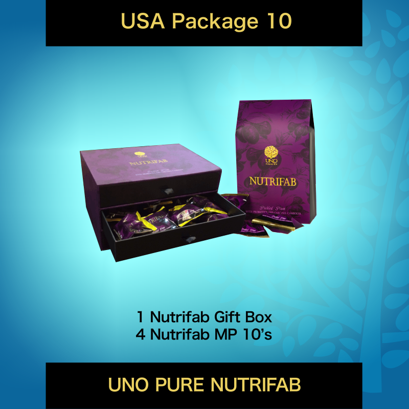 Package deals to usa
